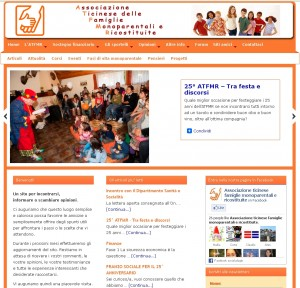 Associazione Ticinese Famiglie Monoparentali Ricostituite