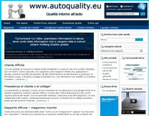 Sito Autoquality.eu