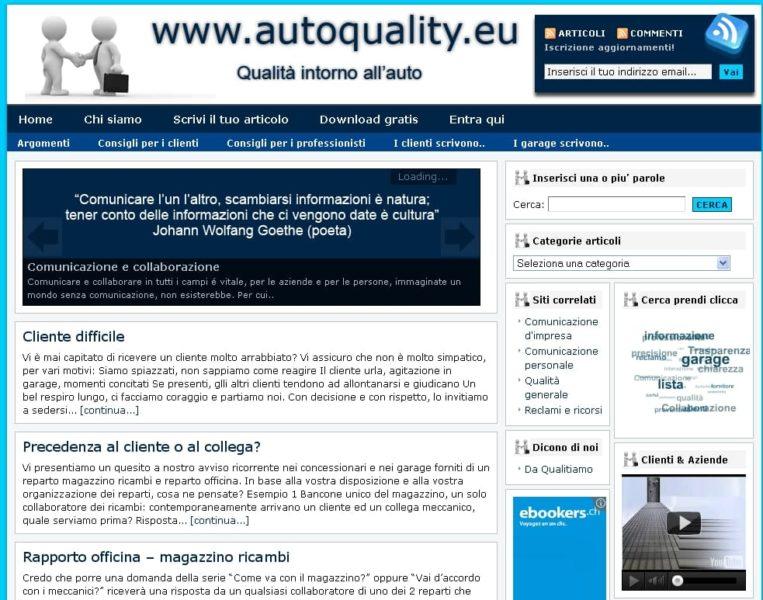 Autoquality