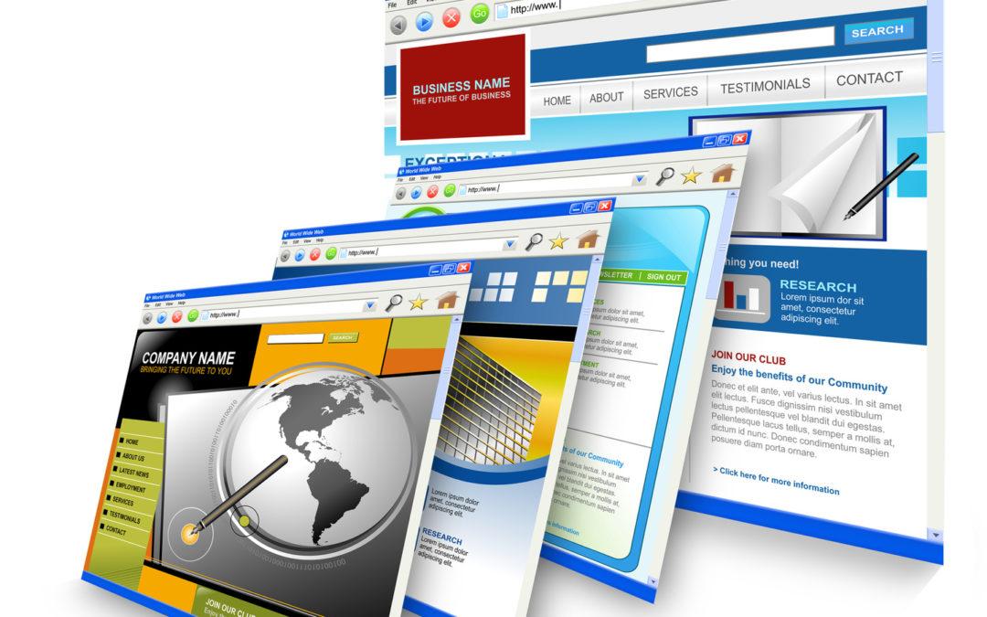Promozione #ripartiamoinsieme, sito web, hosting e pubblicità in Ticino per un anno a soli fr. 750.-