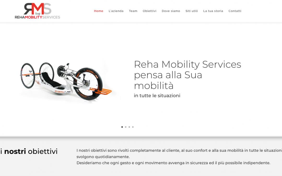 Sito Reha-Mobility Chiasso